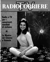 Anno 1962 Fascicolo n. 34