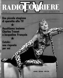 Anno 1962 Fascicolo n. 35