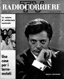 Anno 1962 Fascicolo n. 36