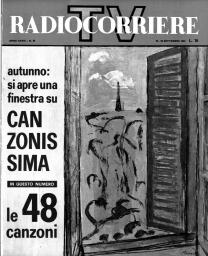 Anno 1962 Fascicolo n. 38