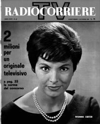 Anno 1962 Fascicolo n. 40