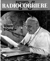 Anno 1962 Fascicolo n. 41