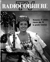 Anno 1962 Fascicolo n. 43