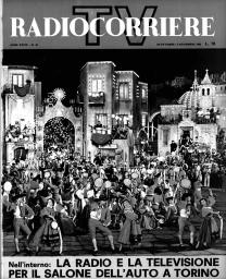 Anno 1962 Fascicolo n. 44