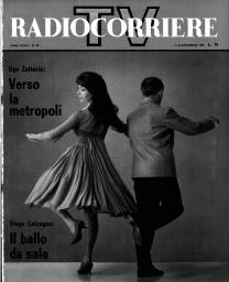 Anno 1962 Fascicolo n. 45