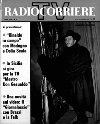 Anno 1962 Fascicolo n. 47