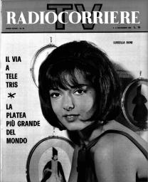 Anno 1962 Fascicolo n. 49
