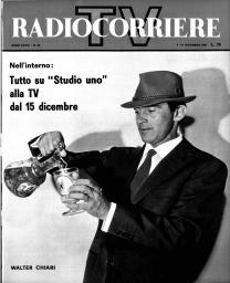 Anno 1962 Fascicolo n. 50