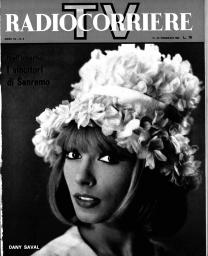 Anno 1963 Fascicolo n. 8