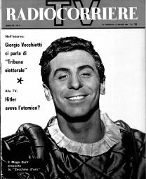Anno 1963 Fascicolo n. 9