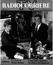 Anno 1963 Fascicolo n. 10