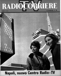 Anno 1963 Fascicolo n. 11