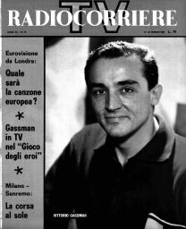 Anno 1963 Fascicolo n. 12