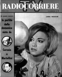 Anno 1963 Fascicolo n. 13