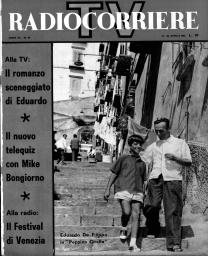 Anno 1963 Fascicolo n. 16