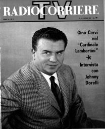Anno 1963 Fascicolo n. 17