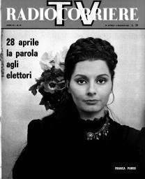Anno 1963 Fascicolo n. 18