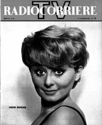 Anno 1963 Fascicolo n. 20