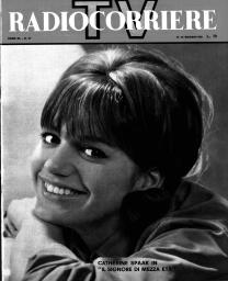 Anno 1963 Fascicolo n. 21