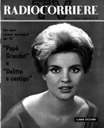 Anno 1963 Fascicolo n. 22