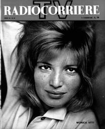 Anno 1963 Fascicolo n. 23
