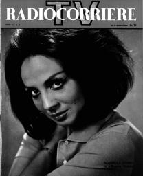 Anno 1963 Fascicolo n. 26