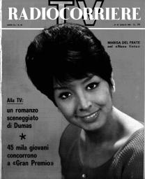 Anno 1963 Fascicolo n. 30