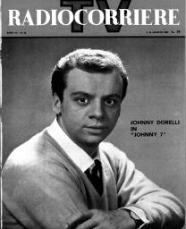 Anno 1963 Fascicolo n. 32