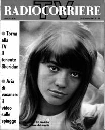 Anno 1963 Fascicolo n. 33