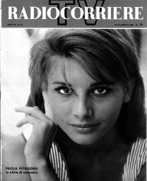 Anno 1963 Fascicolo n. 34