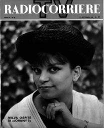 Anno 1963 Fascicolo n. 36