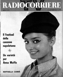 Anno 1963 Fascicolo n. 37