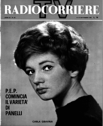 Anno 1963 Fascicolo n. 38