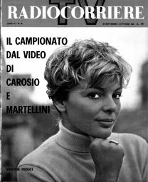 Anno 1963 Fascicolo n. 40