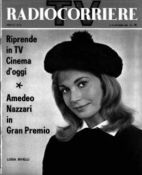Anno 1963 Fascicolo n. 41
