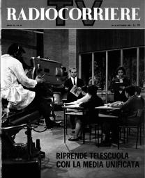 Anno 1963 Fascicolo n. 43
