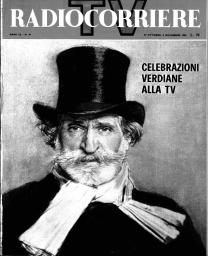 Anno 1963 Fascicolo n. 44