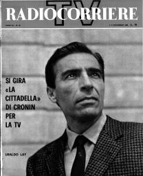 Anno 1963 Fascicolo n. 45