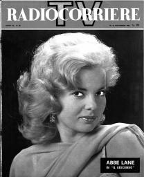 Anno 1963 Fascicolo n. 46