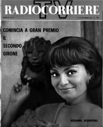 Anno 1963 Fascicolo n. 47