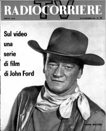 Anno 1963 Fascicolo n. 48