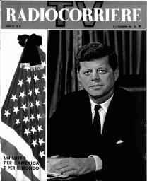 Anno 1963 Fascicolo n. 49