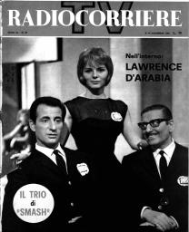 Anno 1963 Fascicolo n. 50