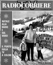 Anno 1963 Fascicolo n. 52