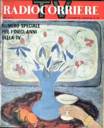 Anno 1964 Fascicolo n. 1