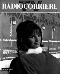 Anno 1964 Fascicolo n. 4