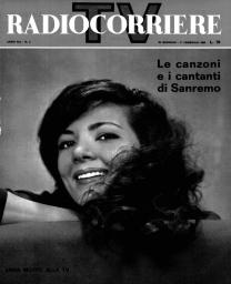 Anno 1964 Fascicolo n. 5