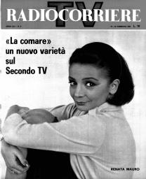 Anno 1964 Fascicolo n. 8