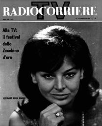 Anno 1964 Fascicolo n. 9