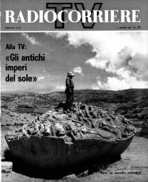 Anno 1964 Fascicolo n. 10